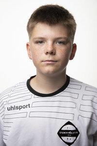Lucas Harter